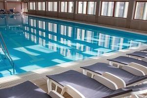 Hotel Bál Resort **** u Balatonu s polopenzí a wellness bez omezení...