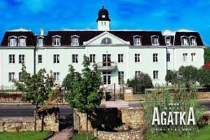 Bratislava, 3-4 dny pro dva v 4* zámeckém hotelu...