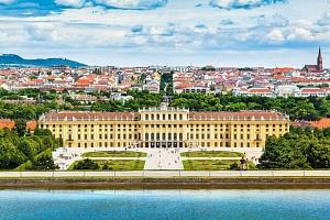 Hotel blízko Schönbrunnu s dítětem do 12 let zdarma...