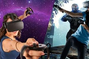 Vstupte do virtuálního světa ve Zlíně...