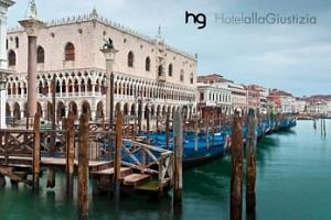Zimní Benátky na 3 či 4 dny pro 2 osoby včetně snídaní...