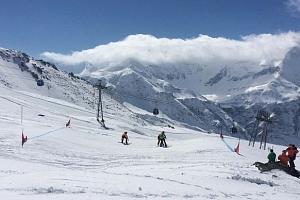 Zima, Vánoce, Silvestr a Tři králové v Alpách...