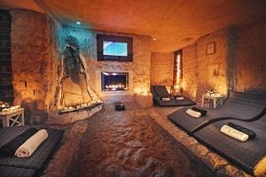 Karlovy Vary v exkluzivním Hotelu Green Paradise **** s wellness a polopenzí...