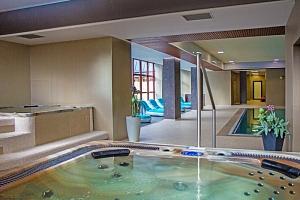 Romantické Opavsko v hotelu u zámku s neomezeným wellness a polopenzí – i varianty s masáží...