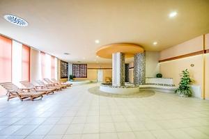 Přerov v luxusním Hotelu Jana **** s neomezeným wellness a polopenzí...