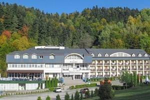 Slovenský ráj: podzim v Hotelu Plejsy *** s polopenzí a bohatým wellness...