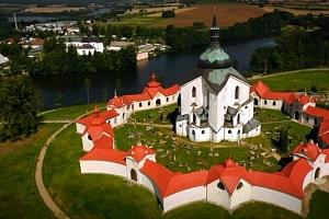 Pobyt na Silvestra na Vysočině v hotelu Jehla*** na 5 dní pro 1 osobu, silvestrovský ohňostroj....