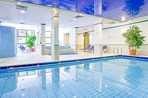 Maďarská Šoproň v Hotelu Lövér *** s neomezeným wellness a rozšířenou polopenzí...