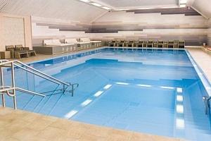 Jižní Čechy v Hotelu Orlík **** u přehrady s polopenzí a neomezeným wellness...