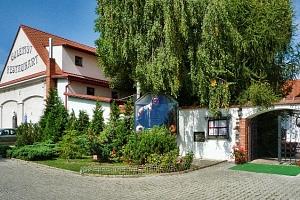 2–3denní pobyt pro 2 osoby se snídaní v hotelu Golden Golem*** v Praze...