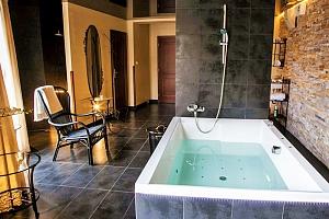 Mariánské Lázně luxusně ve 4* hotelu Morris se vstupem do vířivky a bazénu, procedurami a polopenzí…...