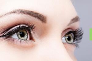 Lash Lifting & Botox na řasy pro vyživení, natočení a prodloužení...