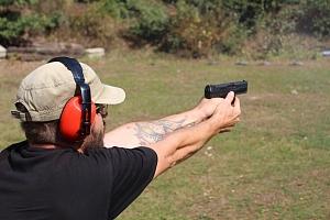 Kurz pro získání zbrojního průkazu s 94% úspěšností – Black Friday...