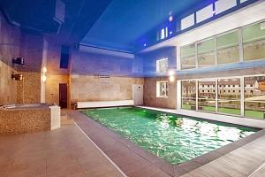 Střední Čechy odpočinkově v exkluzivním hotelu LIONS s neomezeným wellness a bohatou polopenzí +…...