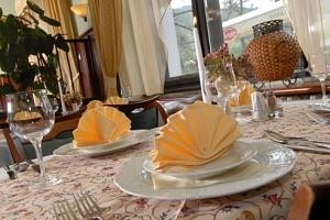 Wellness pro dva s polopenzí v 3*Spa Hotel Bílý Hořec v Harrachově na 3, 5 nebo 8 dní....
