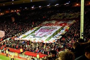 Fotbalový zájezd - Anglická liga Premier League...