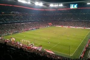 Fotbalový zájezd - Německá Bundesliga...