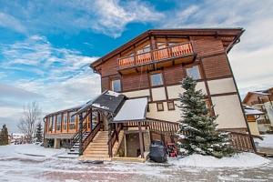 Vysoké Tatry: zima v Hotelu Eufória *** u ski areálů s polopenzí + dítě zdarma...