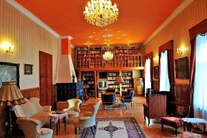 Maďarsko odpočinkově v luxusním zámku u termálního jezera Hévíz a Balaton s polopenzí...