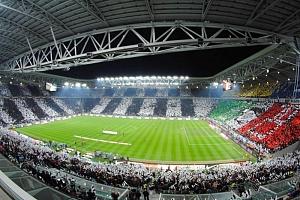 Fotbalový zájezd - Italská liga Serie A...