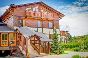 Vysoké Tatry: Hotel Eufória *** s polopenzí, wellness a slevami + dítě zdarma...