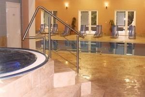 Bílé Karpaty v Hotelu Filipov *** s neomezeným wellness i fitness a polopenzí...