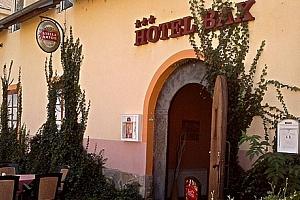 Pobyt pro 2 osoby v hotelu BAX*** na Jižní Moravě s polopenzí, přípitkem a lahví výborného vína....