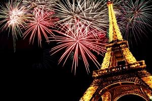 Silvestrovský zájezd do Paříže 29.12 - 1.1.2019, 4-denní poznávací zájezd do Paříže na oslavy…...