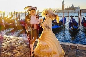 Autobusový zájezd na karneval v Benátkách na otočku či s ubytováním...
