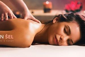 Online kurz klasické relaxační masáže v 10 lekcích...