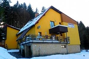 Relaxační pobyt v Beskydech pro dva na 3-8 dní. Výborné jídlo a relaxace v sauně....