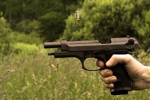 Příprava na získání Zbrojního průkazu...