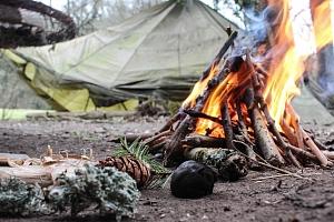 Civilní survival – 3 denní kurz přežití...