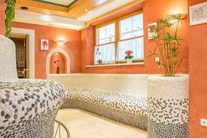 Rakouské Alpy: Hotel Gell *** s all inclusive či polopenzí + neomezené wellness...