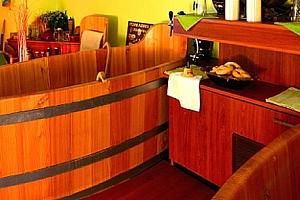 Kleopatřiny pivní lázně - luxusní wellness pobyt v Poděbradech na 2 noci pro 2 osoby....