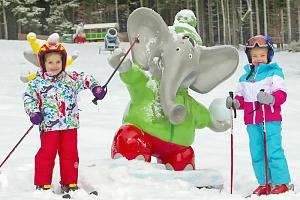 Lipno s rodinou v penzionu je kousek od skiareálů Frymburk a Lipno s polopenzí, welcome drinkem a…...