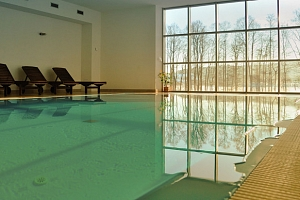Hotel Orsino**** na břehu Lipna s wellness, od zimy až do podzimu...