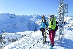 Vysoké Taury: Ferienhotel Alber *** s polopenzí, wellness a horskou turistikou...