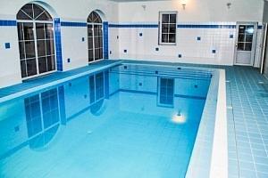 Třeboňská romantika v Hotelu Nežárka *** s privátním bazénem a snídaní...