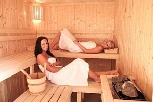 České Švýcarsko ve Wellness Hotelu Lužan **** s polopenzí a řadou procedur...