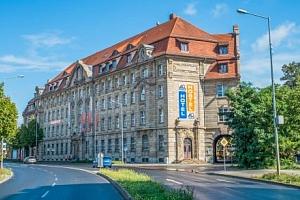 Lipsko v hotelu A&O Leipzig Hauptbahnhof v centru a se snídaní + 2 děti zdarma...