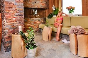 Oblíbený Wellness Hotel Bozeňov*** na Moravě s polopenzí a wellness...