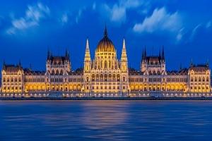 Budapešť v elegantním Soho Boutique Hotelu **** se snídaní v centru města...