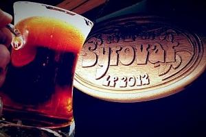 Dárková sada poctivě vařeného piva z rodinného minipivovaru Syrovar...