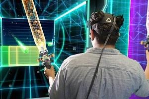 Ponořte se do virtuální reality - hodina hry v Olomouci...