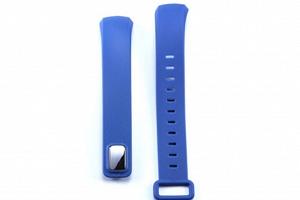 Náhradní řemínek pro M2 Plus Barva: Modrá...