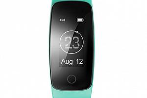 Ziskoun smart Band ID 107 HR Plus SMW0005 Barva: Zelená...