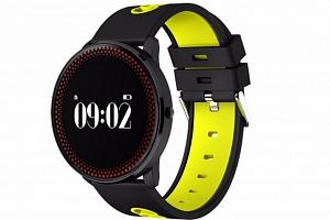 Ziskoun fitness náramek CF007 SMW00007 Barva: Žlutá...