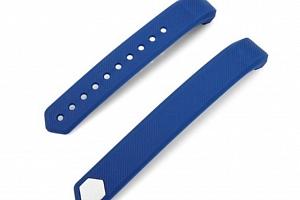 Náhradní řemínek ID115/ M115 Barva: Modrá...