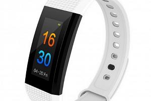 Smart band- fitness náramek I9- 5 barev SMW000019 Barva: Bílá...